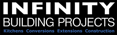 Infinity Building Projects Logo