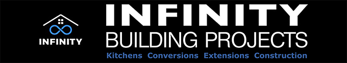 Infinity Building Projects Ltd Logo